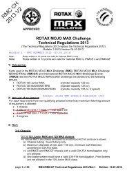 RMC CH 2013 V2 - Rotax Max