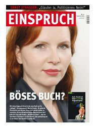 bösEs buch? - Neue Welt Verlag