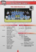 Regionalliga Süd - SSV-News.de - Seite 4
