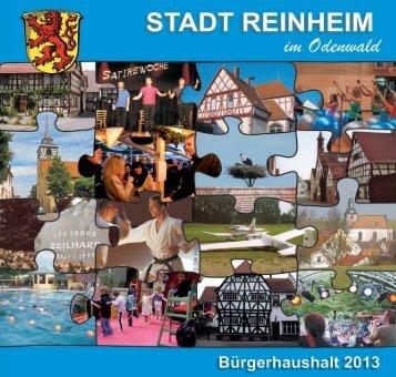 2 - Reinheim