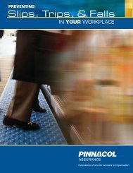 Preventing Slips, Trips and Falls In Your Workplace - Service Link ...