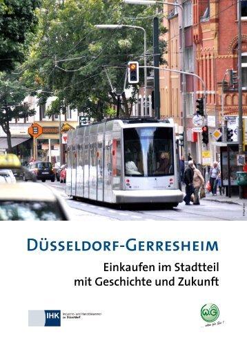 Düsseldorf-Gerresheim - IHK zu Düsseldorf