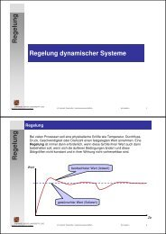 PowerPoint - 07-Regelkreise
