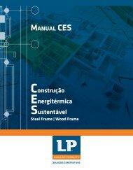 Faça aqui o download do Manual CES - LP Brasil