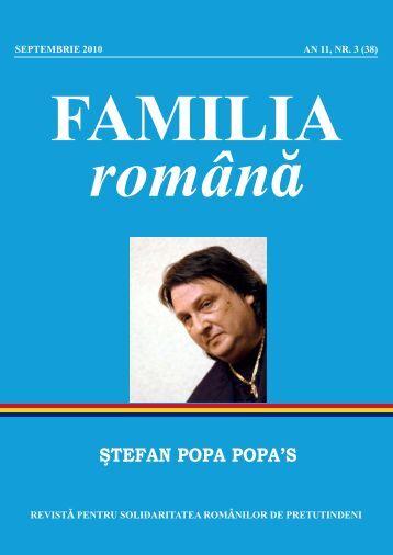 """Nr. 3(38), 2010, septembrie (PDF) - Biblioteca judeţeană """"Petre Dulfu"""""""