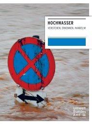 Hochwasser verstehen, erkennen, handeln - VR-Bank Mittelsachsen ...