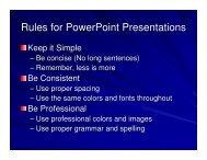 Fed Ex Module Business Presentation Template for Teacher Lesson 4
