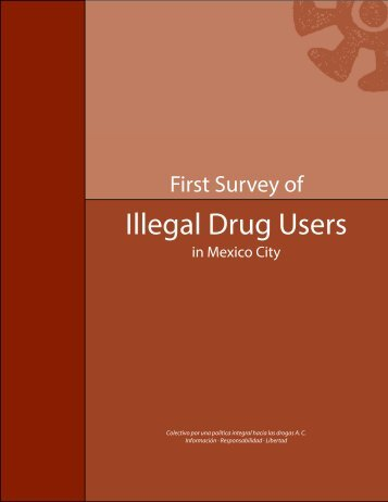 Colectivo por una política integral hacia las drogas - Cupihd