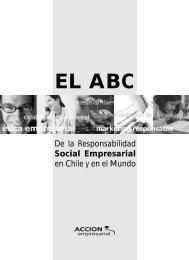 El ABC de la Responsabilidad Social Empresarial en Chile ... - Deres