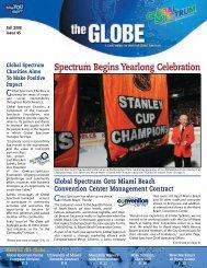 05GSC097 WINTER GLOBE d - Global Spectrum