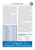 SSV Kasendorf II - BC Leuchau 5. Players Night Sportheim 1.April - Seite 2