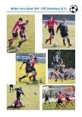 SSV Kasendorf II - BC Leuchau 5. Players Night Sportheim 1.April - Seite 5