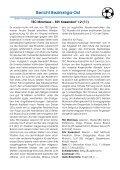 SSV Kasendorf II - BC Leuchau 5. Players Night Sportheim 1.April - Seite 6
