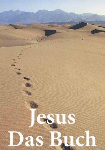 die ersten 2 Kapitel von - Jesus The Book