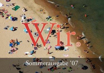 ausgabe_3-juli07 - Schülerzeitung Wir.
