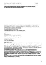 Download Umfrage (pdf) - Institut für Kunst im Kontext