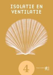 4. Isolatie en Ventilatie - Onderwijs.Vlaanderen.be