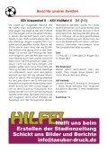 fair - SSV Kasendorf - Seite 6