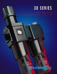 jumbo modular 38 series - Wilkerson Corporation