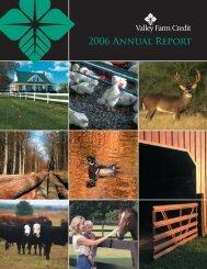 2006 Annual Report - MidAtlantic Farm Credit