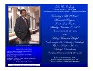 09 Nov Memorial U of Pitts-1 - School of Information Sciences