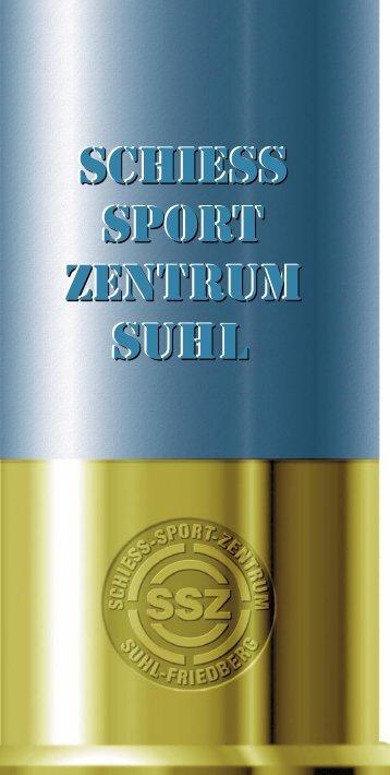 16. Juni 2006 - Schieß-Sport-Zentrum Suhl