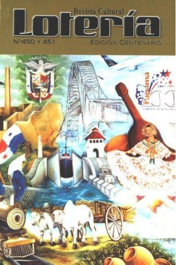 Edición Centenario Nº 450-451 - Biblioteca Virtual El Dorado