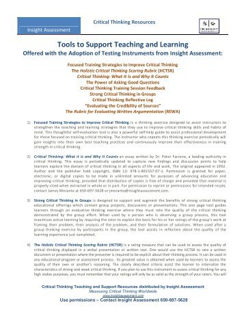 Critical thinking application paper kinship organizations college application report writing ucf
