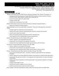 PDF Format (180KB) - James Paul Sain