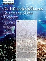 Guardians of the Treasure Die Hüter des Schatzes