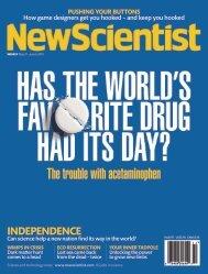 New Scientist - 31 May 2014.bak