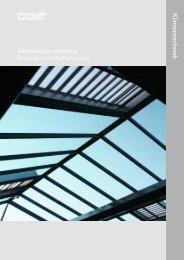 Natuurlijke ventilatie Klimaattechniek - Colt International