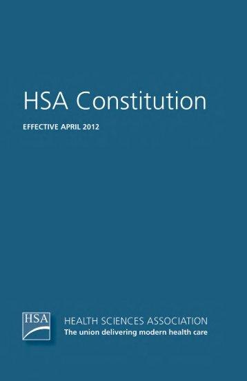 2012 Constitution