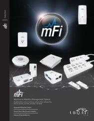 mFi   Datasheet - Ubntstore.eu