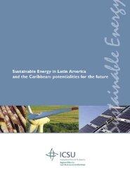 Final Report sustainable Energy - ianas