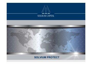 SOLVIUM PROTECT