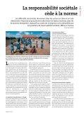 Context N° 4 2012 - Responsabilité sociétale (PDF ... - Sec Suisse - Page 5