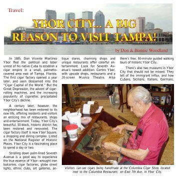 Publish It! - YBOR.DTP - Vitality Magazine Cape Cod