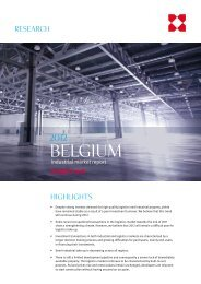 BELGIUM - Invest in wallonia