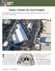 Corvette Market: SEMA news - Colin's Classic Auto