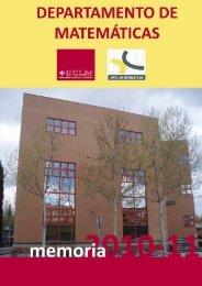 3.5. estancias en otros centros docentes o de - Departamento de ...