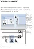 Busch-Infoline® - Busch-Jaeger Elektro GmbH - Seite 4