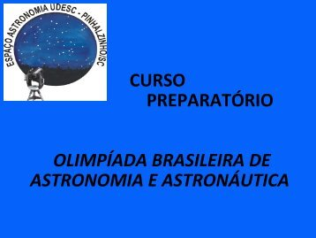 8.Constelações e aglomerados de estrelas - Espaço Astronomia ...