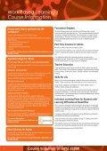 Course Enquiries - Page 6