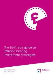 Read the guide - Self Trade
