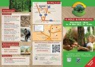 4. HOLZ- & ENERGIETAG - Amt für Ernährung, Landwirtschaft und ...