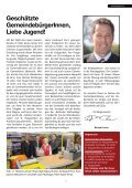 Ausgabe 89/2010 - St. Margarethen bei Knittelfeld - Seite 3