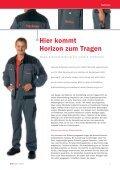 Nachdruck. 4|2007 - Horizon - Seite 3