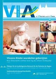 Vincenz-Kinder wunderbar gebor(g)en - St. Vincenz Krankenhaus ...