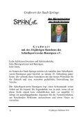 Vereinschronik - Schießsportverein Bennigsen e.V. - Page 6